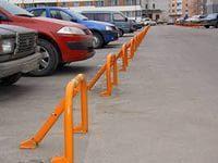 автомобильных ограждений в Вологде