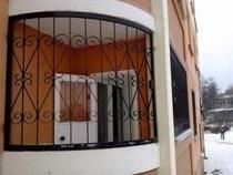 решетки на окна в Вологде