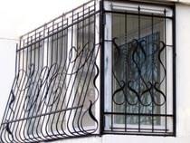 металлические решетки в Вологде