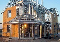 Быстро возводимые здания и сооружения из металлоконструкций в Вологде