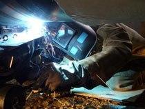 Устранение трещин и микротрещин в металле г.Вологда
