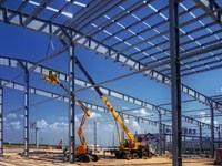 Услуги изготовления металлоконструкций в Вологде